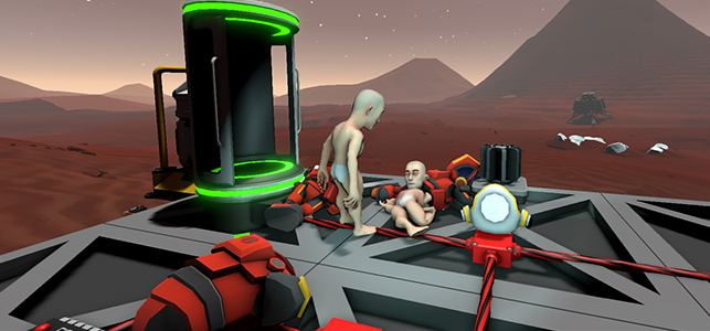 Stationeers - What In The World Update