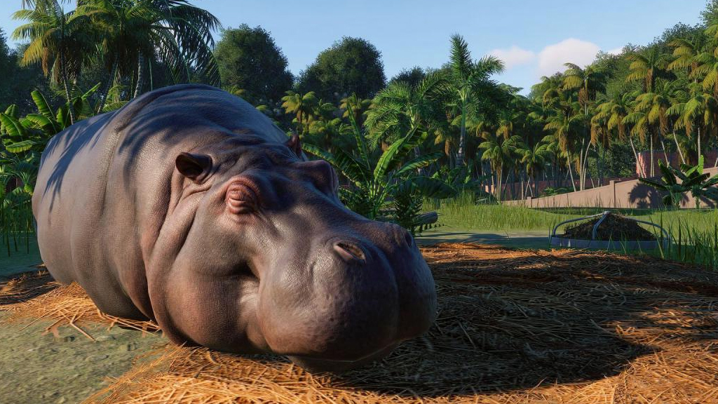 09. Planet Zoo